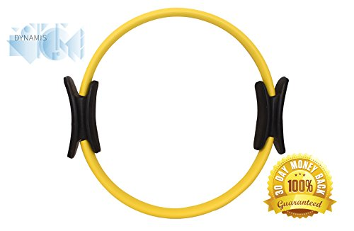 Pilates Ring Pilate Rings for Women and Men Yoga Magic Fitness Circle