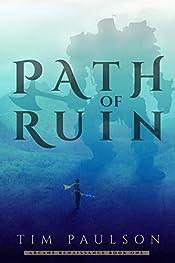 Path of Ruin: Arcane Renaissance Book One