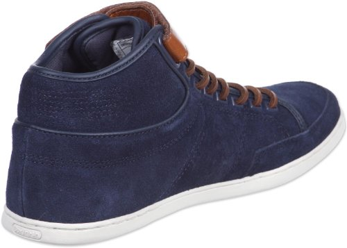 Boxfresh Swich LL Suede Indigo Spiced Blue for sale online store 2014 new online fiu5aAZC