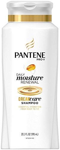 Price comparison product image Pantene Pro-v Daily Moisture Renewal Hydrating Shampoo, 20.1 Fl Oz, 1.58 Pound