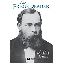 The Frege Reader (Wiley Blackwell Readers) by (1997-05-02)