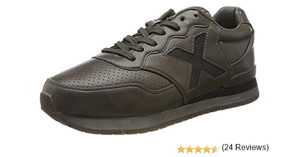 6a1b234f Munich Dash, Zapatillas de Deporte Unisex Adulto: Amazon.es: Zapatos y  complementos