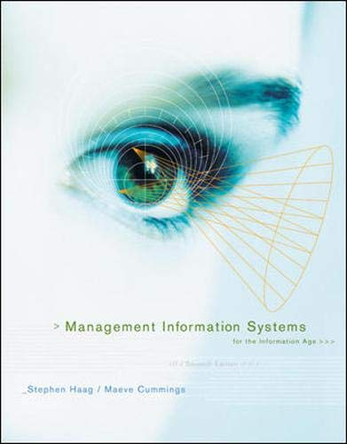 Management Information Systems with student CD and...