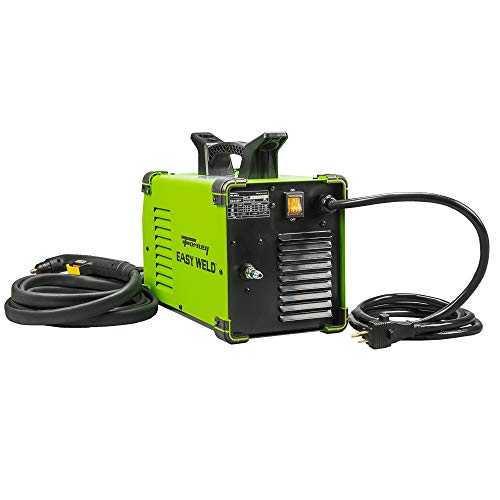 Forney Easy Weld 251 20 P Plasma Cutter