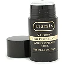 24 Hour High Performance Antiperspirant Stick - 75g/2.6oz