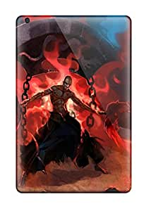Brandy K. Fountain's Shop Hot Black Panther8217s Den Tpu Case Cover Compatible With Ipad Mini
