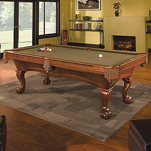 Amazoncom Brunswick Brae Loch X Slate Pool Table Sports - 4 x 8 brunswick pool table
