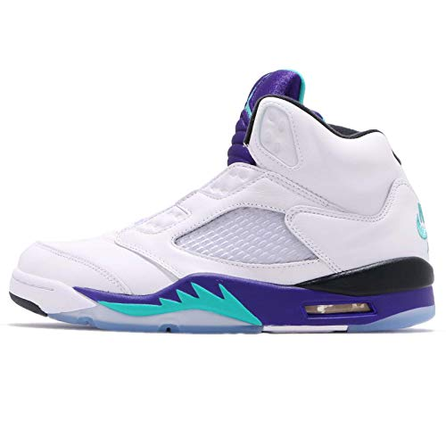 Jordan 5 Retro Grape Fresh Prince Mens Style: AV3919-135 Size: 10 (Jordan 10 Grape Size)