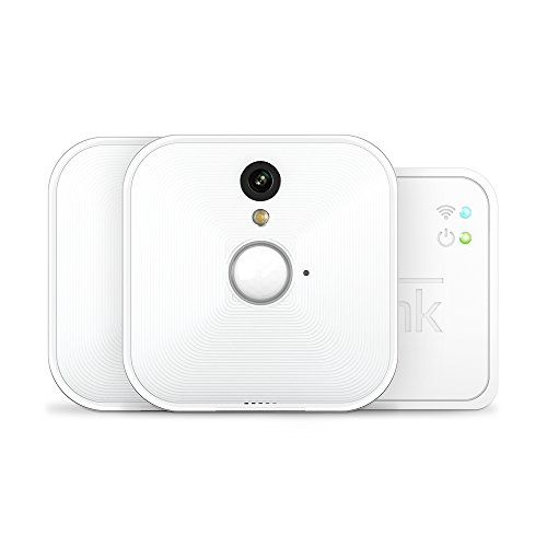 Blink Home Security Smartphone Detection product image