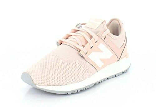 New Balance MRL247 Calzado rosa, blanco