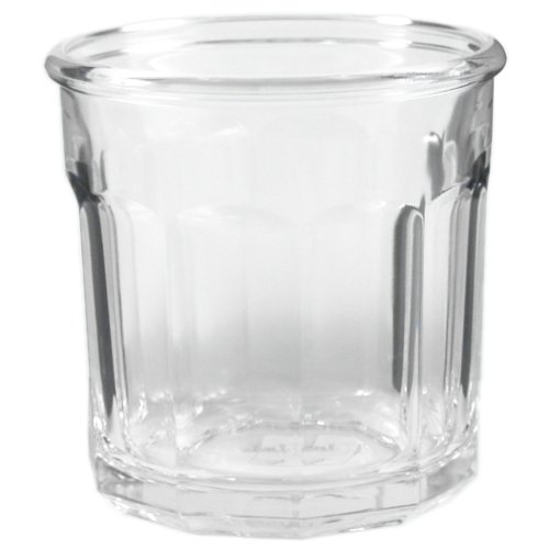 Luminarc 14 Ounce Double Old Fashioned Working Glass Tumbler, Set of 12 by Arc International
