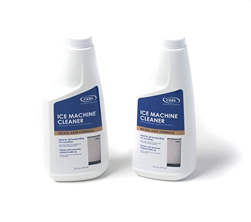 Kenmore 4396808P Ice Maker Cleaner, 2-pack