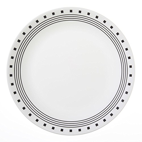 Corelle Livingware City Block 10-1/4