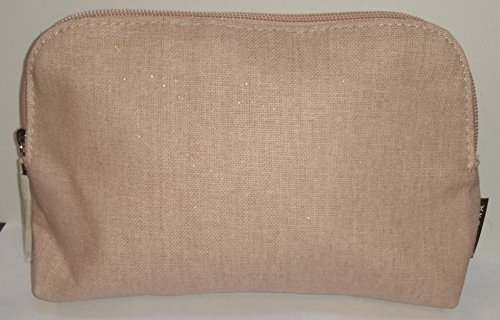 sephora-pink-with-sparkle-cosmetic-travel-case-bags