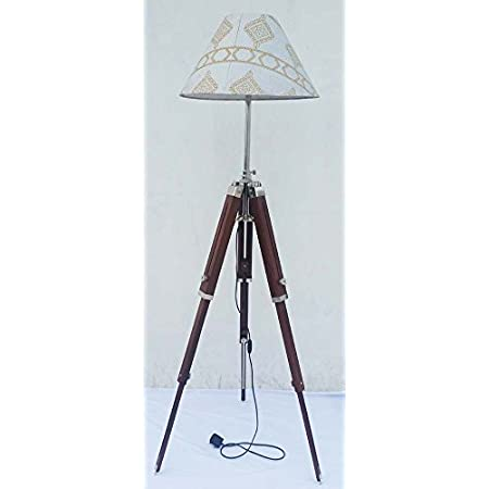 41h67PalGPL._SS450_ Coastal And Beach Floor Lamps