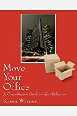 Move Your Office by Karen Warner (2006-09-15) Paperback
