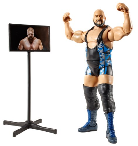 WWE Elite Collection Series #28 Big Show Figure