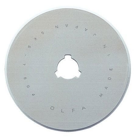 rotary cutter blade refill - 2