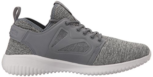 Skycush Dust Synthétique Femmes Evolution Lux Asteroid White Baskets Reebok aqp4OxRwx