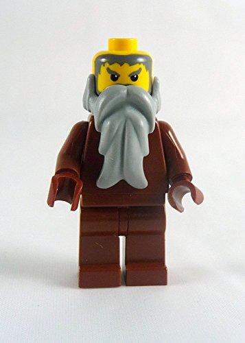 Lego Blacksmith Minifigure as found in Set 8823