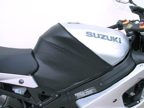 (TARGA 1/2 Tank Cover 2003-2009 Suzuki SV650/SV650S 27-329)