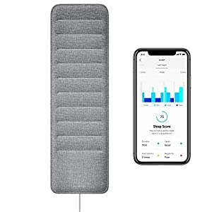 Withings – Sleep Sensing & Home Automation Pad