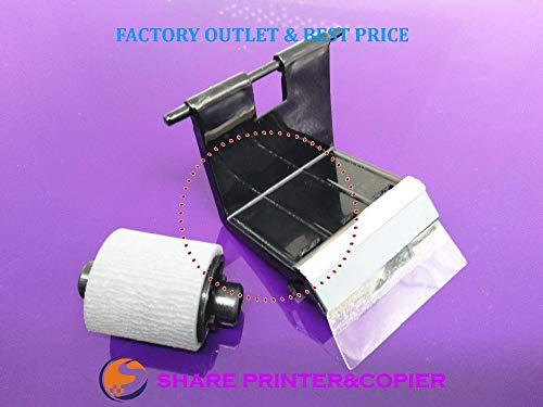 - Printer Parts Jc72-01231A Jc97-01931A Pickup Roller + Separation Pad for Samsung Ml1710 Ml1740 Ml1510 Ml1520 Scx4216 Scx4200 Scx4720 565
