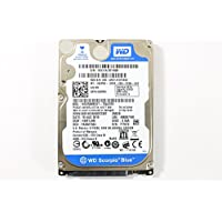 Dell 80PK5 WD2500BEVT 2.5 SATA 250GB 5400 Western Digital Laptop Hard Drive Latitude 2120