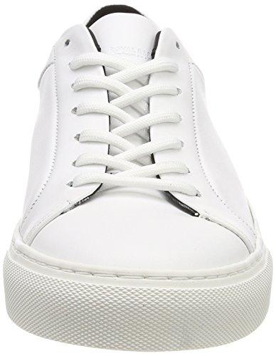 Impact Elpique Bianco white Accent Republiq Red Royal Sneaker white Shoe 92 Donna 5q0wEcxRI