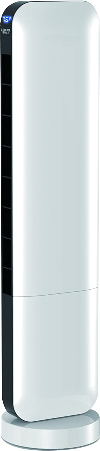 Sharper Image Tower Fan with Remote Control, 36 L by Sharper Image B01BVY1X72