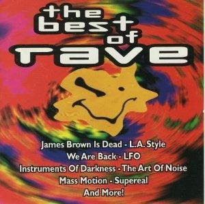 Various artists best of rave amazon music best of rave negle Images