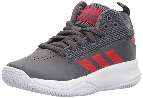 adidas Kids' Cf Ilation 2.0 Basketball Shoe