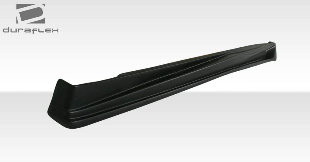 2 Piece Extreme Dimensions Duraflex Replacement for 2003-2008 Toyota Matrix Bomber Side Skirts Rocker Panels