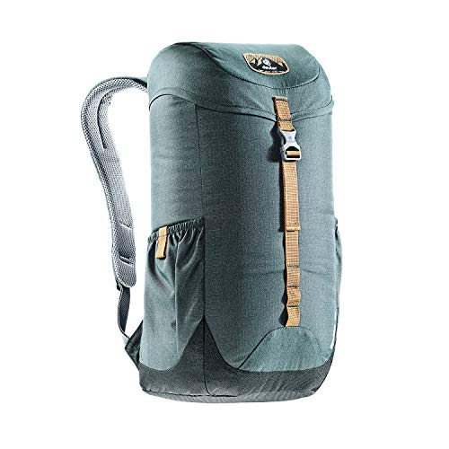 Deuter Walker 16 Backpack, Anthracite/Black, 16-Liter ()