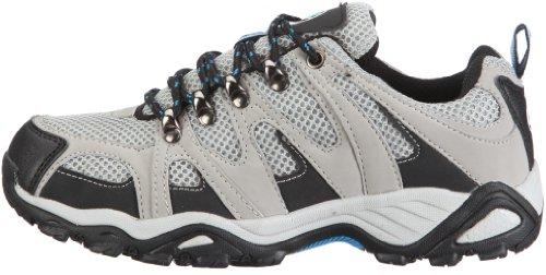 Shoe blue black Ultrasport Hiker Unisex Trekking Grey UgwWf7Eq