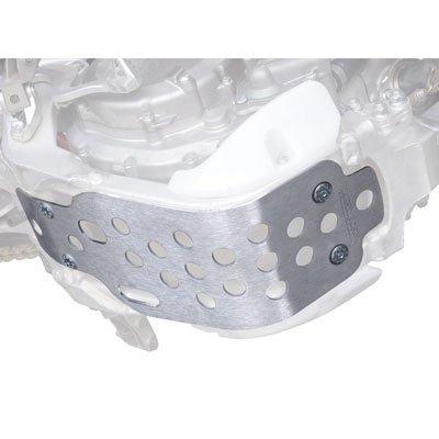 (16-17 SUZUKI RMZ450: Works Connection Glide Plate (R.I.M.S))