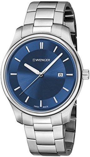 Wenger city classic 01.1421.106 Womens quartz watch