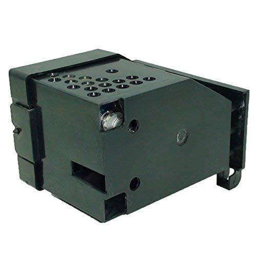 PT-61LCX65 PT-50LC14 PT-43LCX64 PT-60LC13 PT-60LCX64 WOWSAI TV Replacement Lamp w//Housing for Panasonic PT-43LC14 PT-50LC13 PT-44LCX65 PT-60LC14 PT-60LCX63 PT-50LCX63 PT-52LCX15 PT-52LCX65