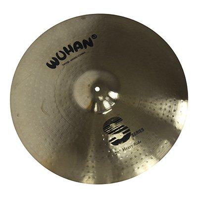 Wuhan Splash Cymbals - 9