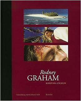 rodney graham german and english edition