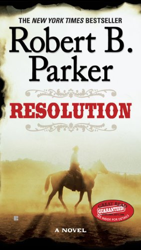 Resolution (A Cole and Hitch Novel)