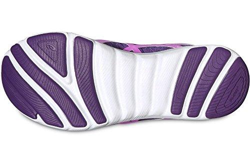 Chaussures Asics Supersen morado