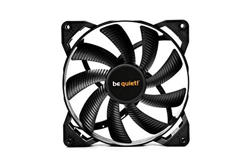 be quiet! Pure Wings 2 120 PWM 87 CFM 120 mm Fan