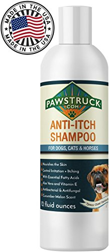 Shampoo for Dogs – Natural & Made in USA