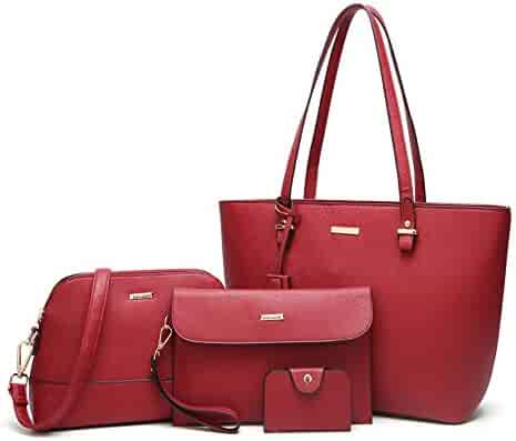 8e191e92a641 Shopping Reds - Hobo Bags - Handbags & Wallets - Women - Clothing ...