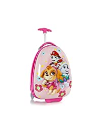 Heys Paw Patrol Designer Luggage Case Pink - For Girls