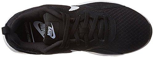 Pour 001 noir Noir Nike Course Ld Femmes Runner Chaussures De Competition Blanc qztpxP