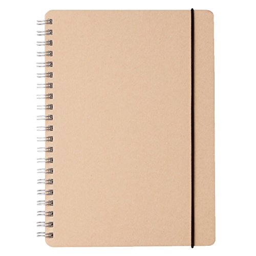 moma-muji-recycle-paper-double-ring-dot-grid-notebook-a5-70-sheets-with-rubber-strip