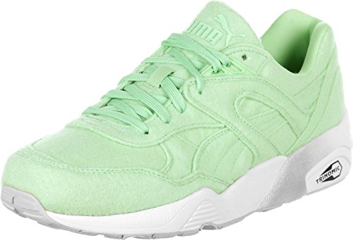 Wn Donna Green Multicolore 04 001 R698 358832 Puma Sneaker Trinomic wEqRH