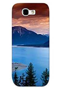Catenaryoi Top Quality Rugged Arrow Lakes Case Cover Deisgn For Galaxy Note 2 For Lovers
